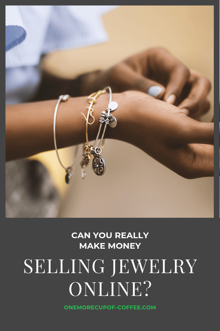 young black woman's hands with jewlery