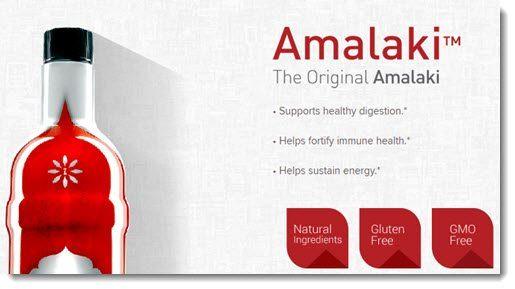 The Original Amalaki
