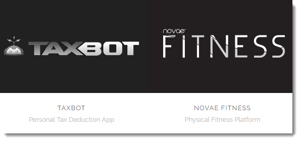 Taxbot and Novae Fitness