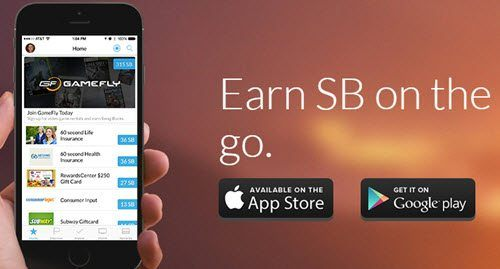 Make Money Swagbucks App