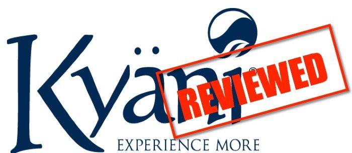 kyani reviewed