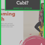 """cabi website homepage with article title, """"can you really make money with Cabi?"""""""
