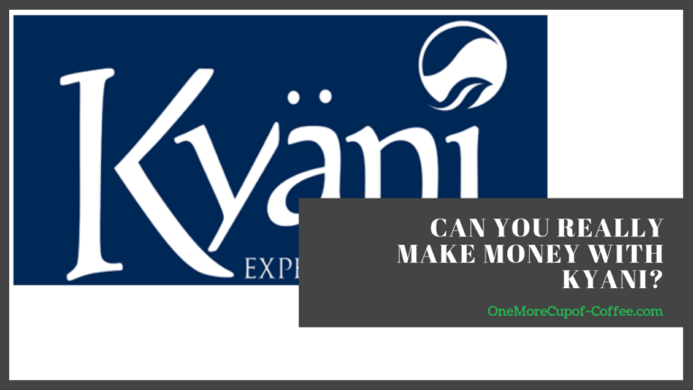 make money kyani