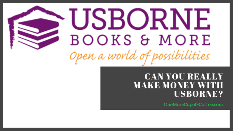 make money usborne