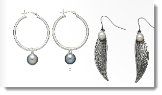 Vantel Pearls Product Selection