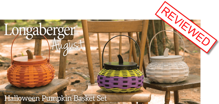 Longaberger Reviewed