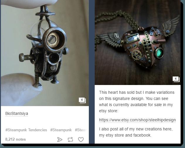 Make Money with Tumblr