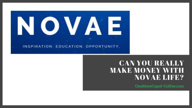 make money novae life