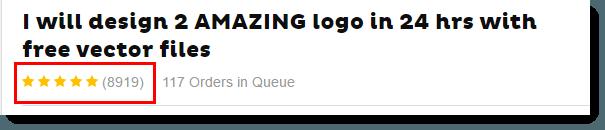2 Amazing Logos