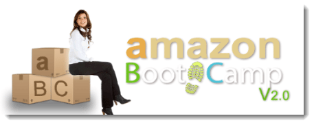 Amazon Bootcamp 2.0