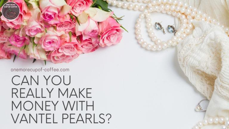 Can You Really Make Money With Vantel Pearls featured image