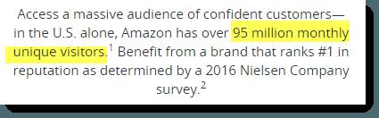 95 Million Customers