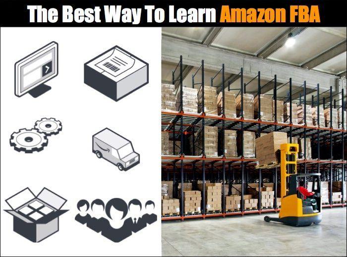 best-way-learn-amazon-fba