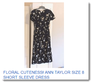 Selling Clothing On eBay