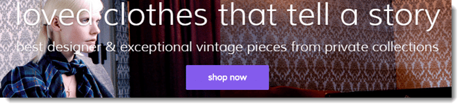 Fashionable Clothing Site