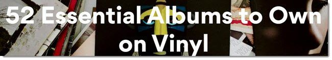 Make Money Selling Records Online