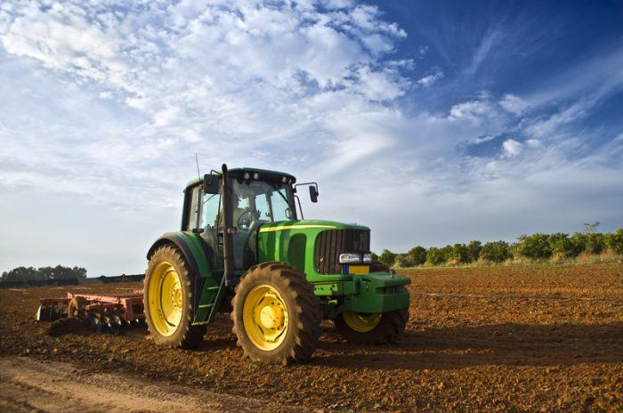 Make Money With Your Tractor