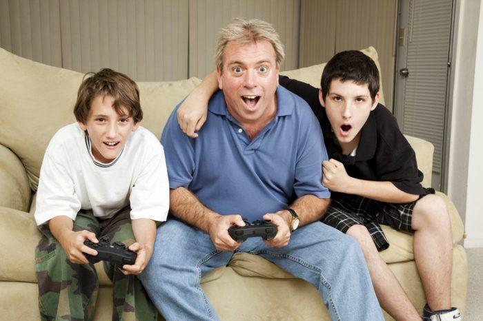 тетя с племянником смотреть онлайн