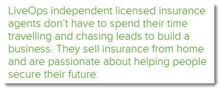 Make Money Selling Insurance Online
