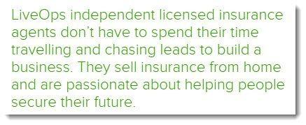 Make Money Selling Insurance Online