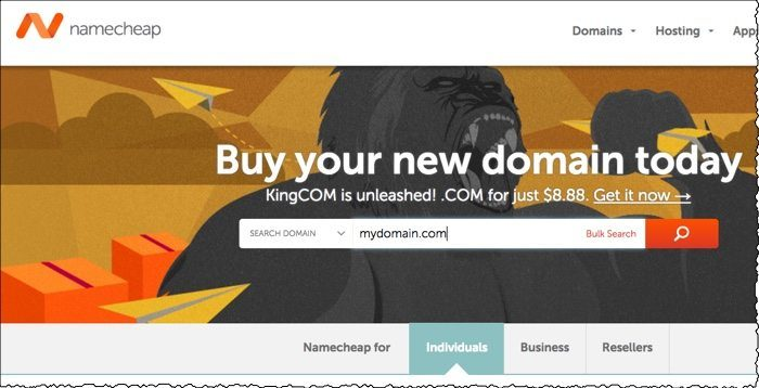 buy-domain-namecheap