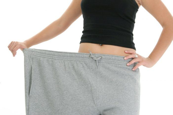 Make Money While Losing Weight