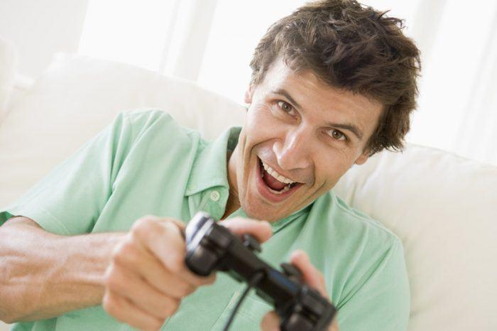 Make Money While Playing Games