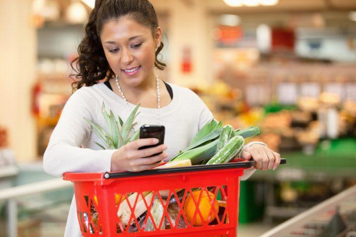 Make Money While Grocery Shopping