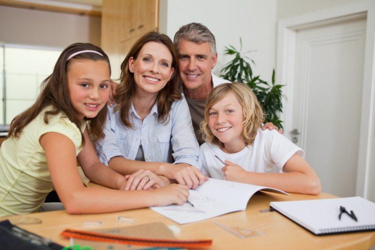 Make Money While Homeschooling