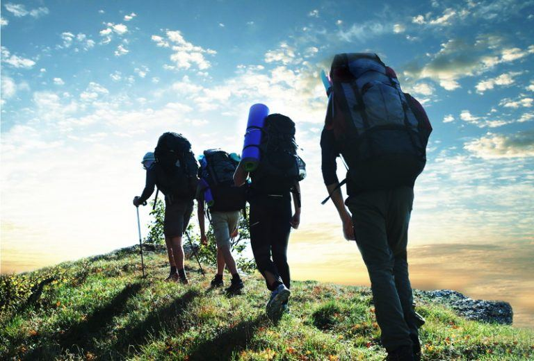 Make Money While Backpacking