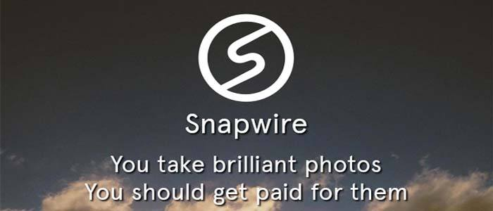 Make Money Snapwire
