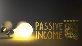Passive Affiliate Income