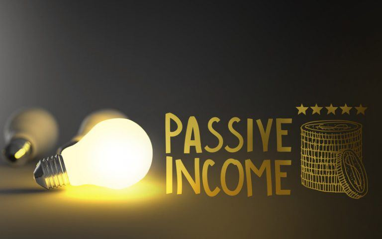 How To Leverage Affiliate Marketing For Passive Online Income