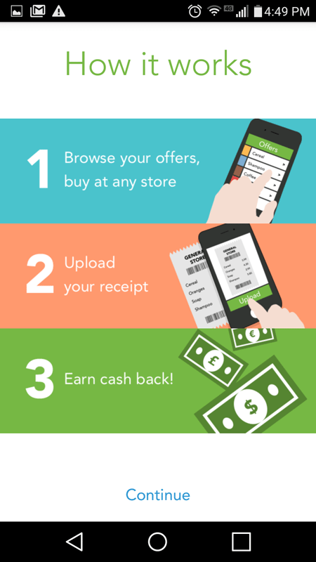 How Checkout 51 Works
