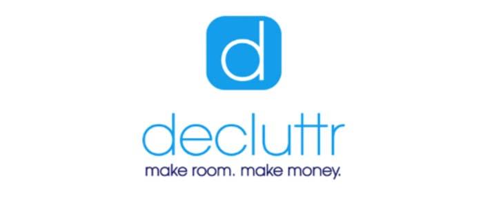 Make Money Decluttr