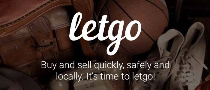 Make Money Letgo
