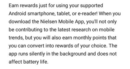 Nielsen Description