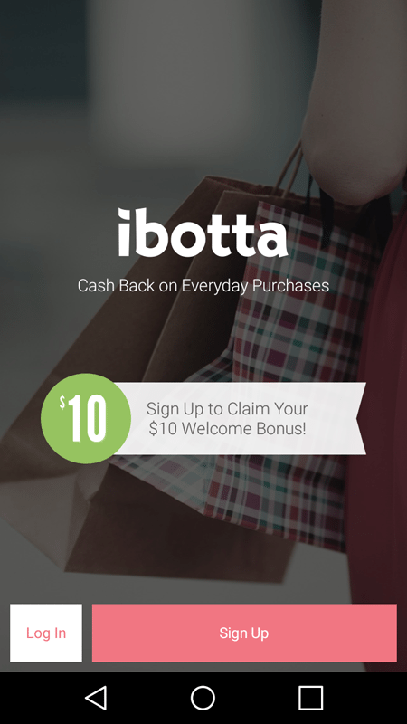 Getting Started With Ibotta