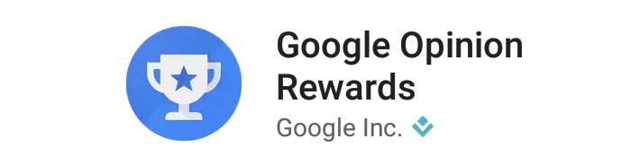 Make Money Google Opinion Rewards