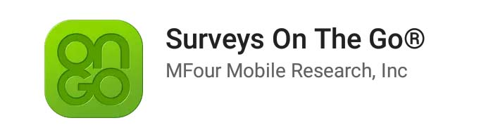 Make Money Surveys On The Go