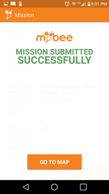 Mobee Mission Accomplished
