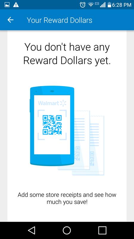 No Reward Dollars Yet