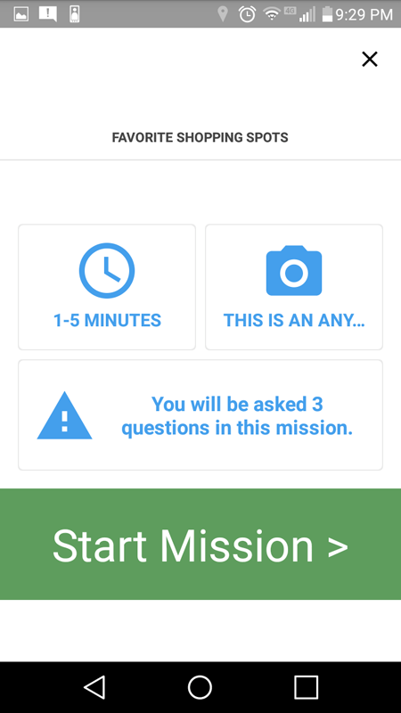 Ready To Start The Mobee Mission