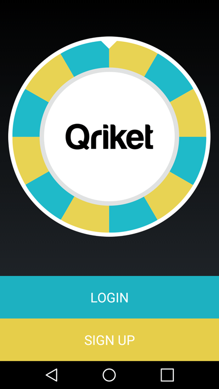 Getting Started With Qriket