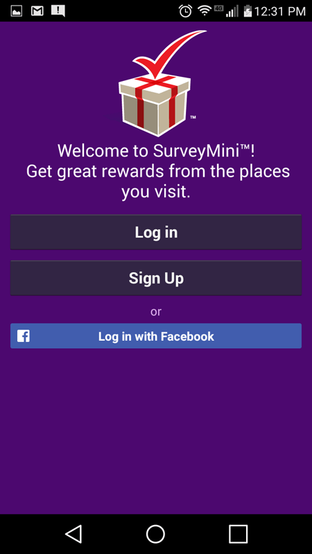 Getting Started With SurveyMini