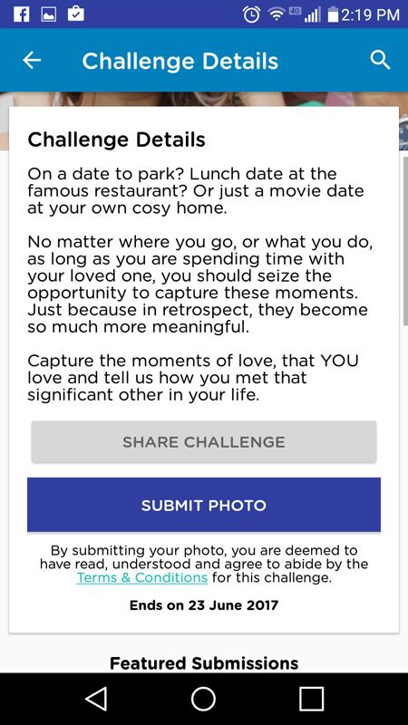 MarkedShot Challenge Details