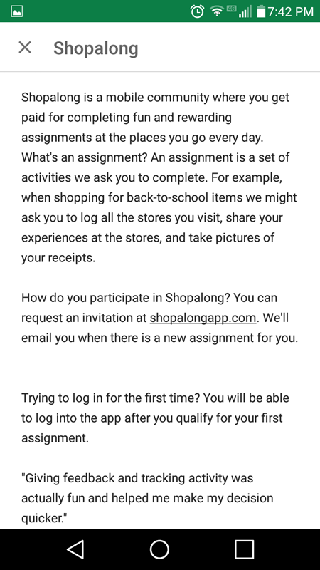 Shopalong Read More