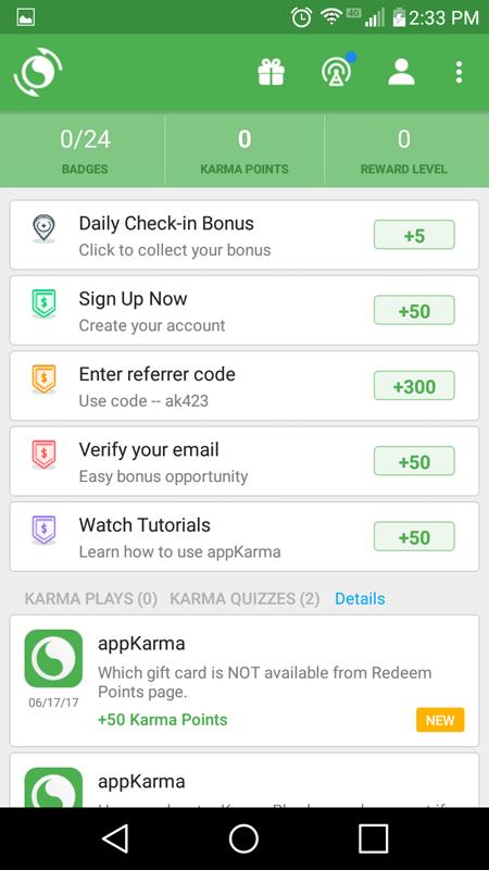 AppKarma Main Hub