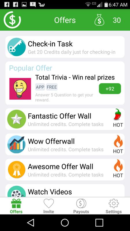 CashApp Main Hub