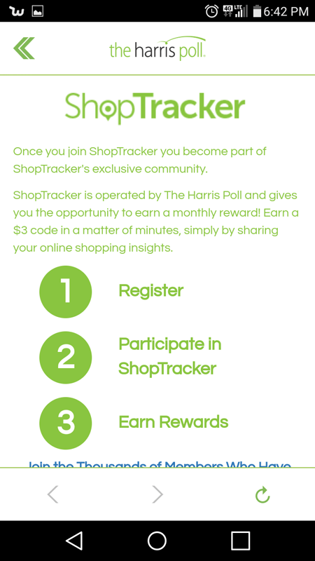 Figuring Out What ShopTracker Is